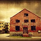 Fowle Warehouse by Lea  Weikert
