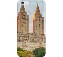 San Remo After Rain iPhone Case/Skin