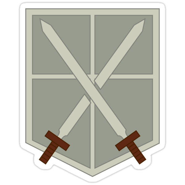 Training Crest by gtooth