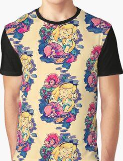 Alice in Memories Graphic T-Shirt