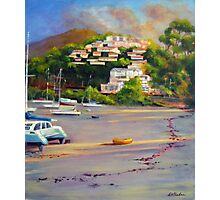 Late Afternoon Airlie Beach Photographic Print