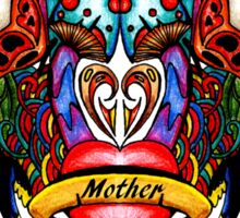 Mother Sticker