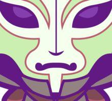 Chibi Amon Sticker