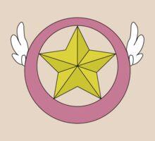 Cardcaptor Sakura Star Wand by scarlethue
