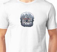 Ninja Defuse Unisex T-Shirt