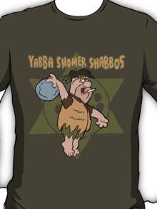 Yabba Shomer Shabbos T-Shirt