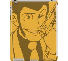 Lupin Third iPad Case/Skin