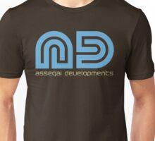 Assegai WO3 Unisex T-Shirt