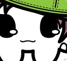 DONICHI - 2013 #4 Sticker