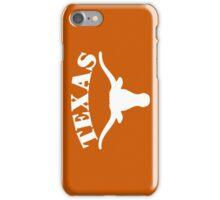 Texas Longhorns iphone case 4/4s iPhone Case/Skin
