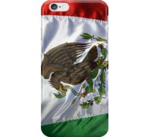 Mexico flag iphone case 4/4s iPhone Case/Skin