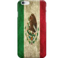 Mexico Flag iPhone 4/4s Case iPhone Case/Skin
