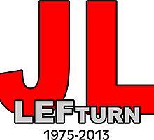 "Jason ""LEFturn"" Leffler by GentryRacing"
