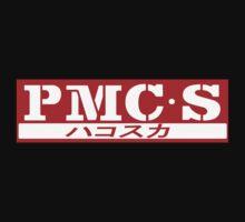 PMC-S Hakosuka by axesent