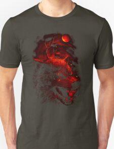 Red Dream T-Shirt