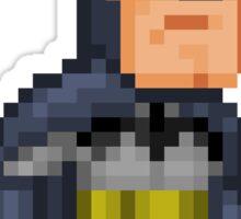 Batman Pixel Figure Sticker