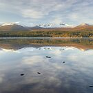 Cairngorm Reflections by VoluntaryRanger