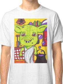 Cheeky House Elf Classic T-Shirt