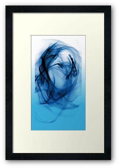 ©NLE Aureal Blue III-A by OmarHernandez