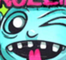 Just Trolling xd Sticker