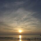 Sunset, Kata Beach (1) by KUJO-Photo