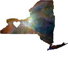 Western New York Love by careball