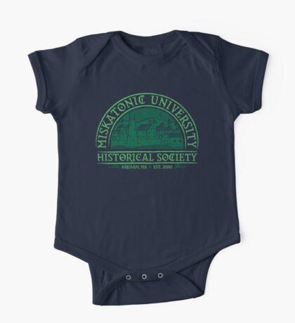 Miskatonic Historical Society Kids Clothes