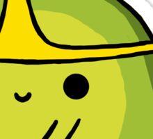 Slime Princess Sticker