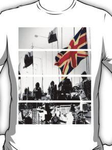 Dapper Boy Army T-Shirt