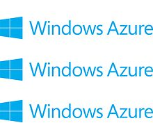 Windows Azure by nordbergm