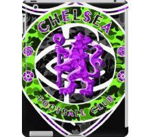 CHELSEA BLACK iPad Case/Skin