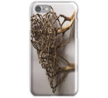 Four Entwined iPhone Case/Skin