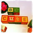 Be Cute by Taryn King