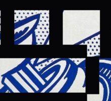 Lichtenstein Sticker