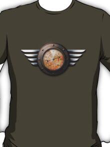 Steam Punk Gauge - T-Shirt T-Shirt