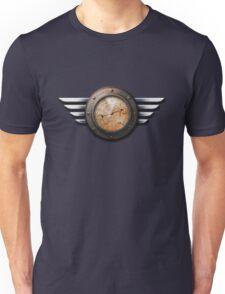 Steam Punk Gauge - T-Shirt Unisex T-Shirt