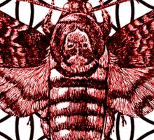 death and rebirth sticker Sticker