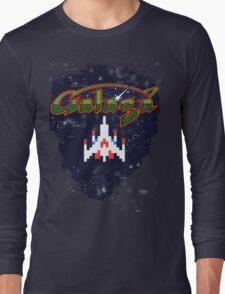 Galaga Long Sleeve T-Shirt