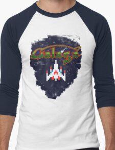 Galaga Men's Baseball ¾ T-Shirt