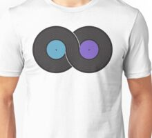 Infinite Music Unisex T-Shirt