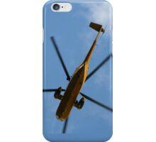 RAF Seaking iPhone Case/Skin