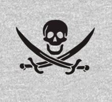 jolly rogers pirate by nadil