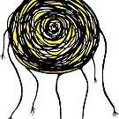 Living Spiral by salodelyma