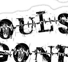 Ghouls Gone Wild Sticker