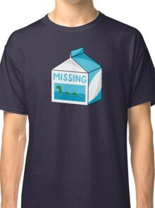 Missing Classic T-Shirt