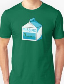 Missing Unisex T-Shirt
