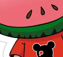 Melon Ed Sticker