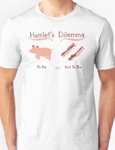 Hamlet's Dilemma T-Shirt