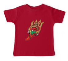 Mr. Spicy HOT Baby Tee