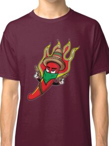 Mr. Spicy HOT Classic T-Shirt